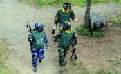 Paint Ball Teambuilding