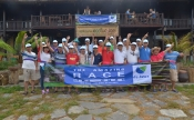 Mai Chau - The Best Place For The Amazing Race Team Building