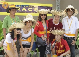Amazing Race Hoi An