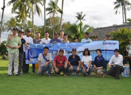Schlumberger - Teamwork Challenges