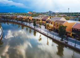 Hoi An - The ideal place for the Amazing Race