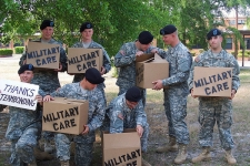 Operation Military Care